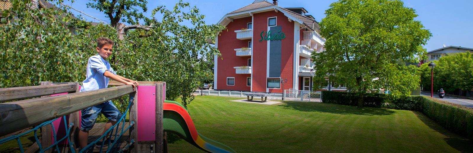 hotel-spielplatz